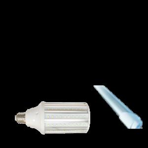Ersättningslampor LED/Induktion