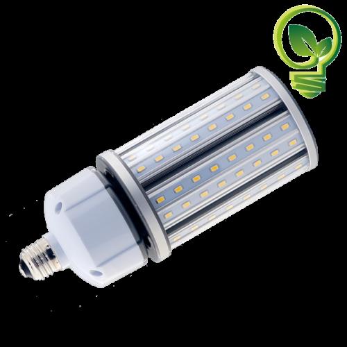 LED-lampor - för utbyte av kvicksilver m.m.